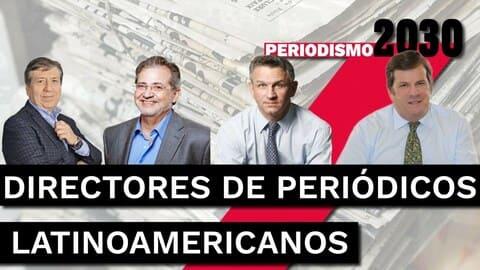 Directores periódicos latinoamericanos