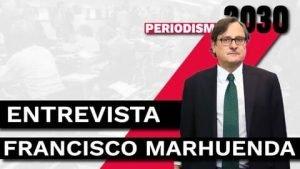Entrevista a Francisco Marhuenda