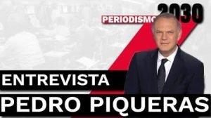 Pedro Piqueras - Entrevista