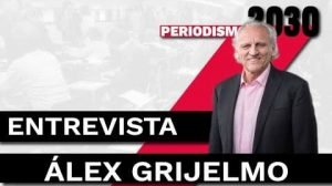 Entrevista a Àlex Grijelmo