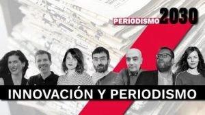 Innovacion y periodismo debate