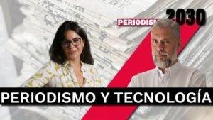 Periodismo y Tecnología