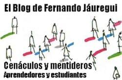 Cenáculos y mentideros | El blog de Fernando Jáuregui