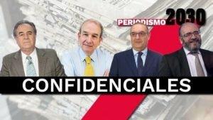 Confidenciales