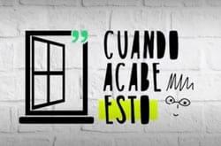Cuando acabe esto | El canal de Sergio Martín