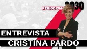 entrevista Cristina Pardo