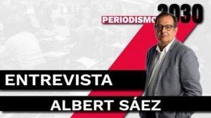 Entrevista a Albert Sáez