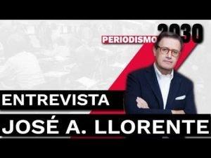Entrevista J.A. Llorente