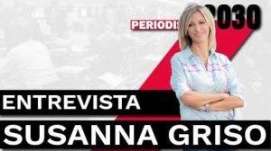 Susanna Griso - Entrevista