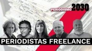 periodistas freelance