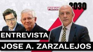 Entrevista a Jose Antonio Zarzalejos